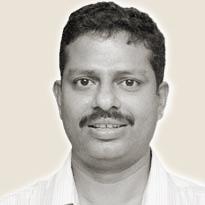 Shrawan Kumar