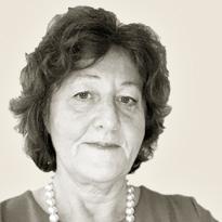 Monika Thrän