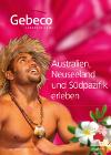 2019 Gebeco Australien, Neuseeland und Südpazifik erleben