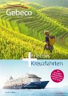 2019 Gebeco Erlebnis-Kreuzfahrten mit TUI Cruises