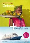 2020 Gebeco Erlebnis-Kreuzfahrten mit TUI Cruises