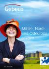 2019 Gebeco Mittel-, Nord- und Osteuropa erleben