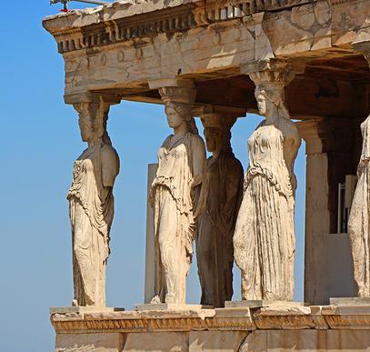 Die ausführliche Reise durch Griechenland