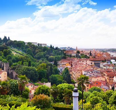 Die Toskana ausführlich entdecken ─ mit Besuch von Elba