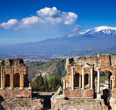 Sizilien ausführlich entdecken