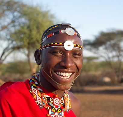 Kenia und Tansania