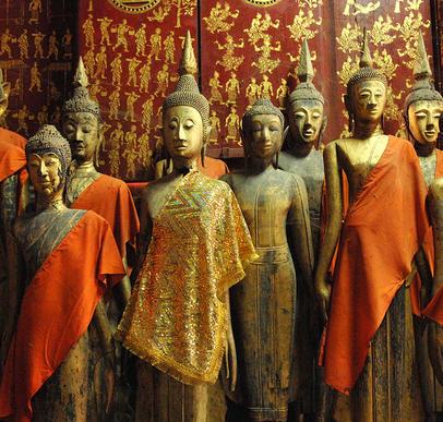 Südostasiens schöne Tempelstädte (2020)