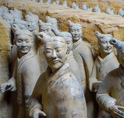China ─ Kultur und Meer