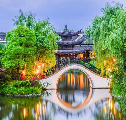 China ─ Tradition und Moderne