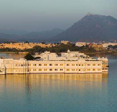 Nostalgisches Rajasthan