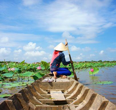 Typisch Vietnam!