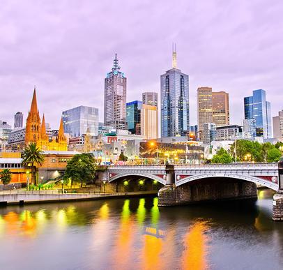 Australien auf den zweiten Blick
