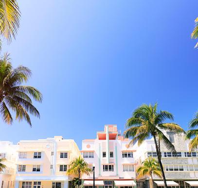 Florida ─ die Höhepunkte des Sonnenstaates