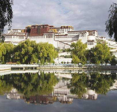 Faszination Tibet
