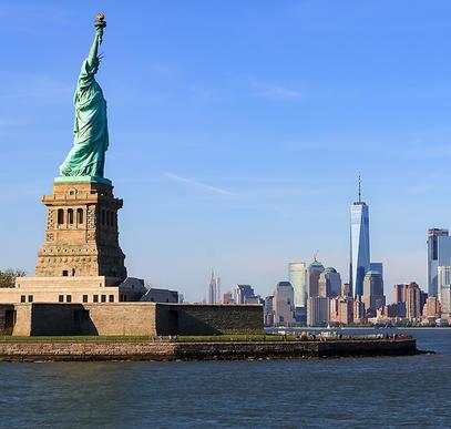 New York mit Bahamas I